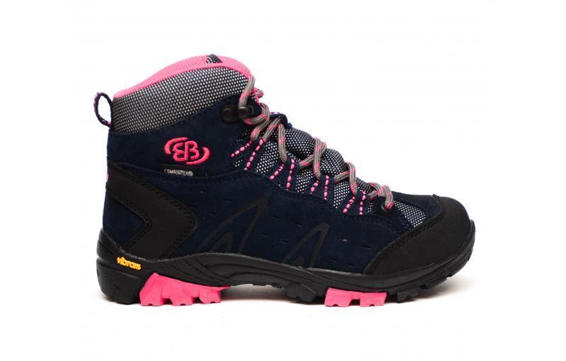 Ботинки для девочки Brutting 231071