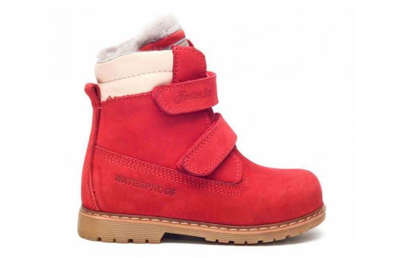 Зимние ботинки для девочек и мальчиков. Tutubi. Турция (Нет в наличии) Tutubi 2000S (16)