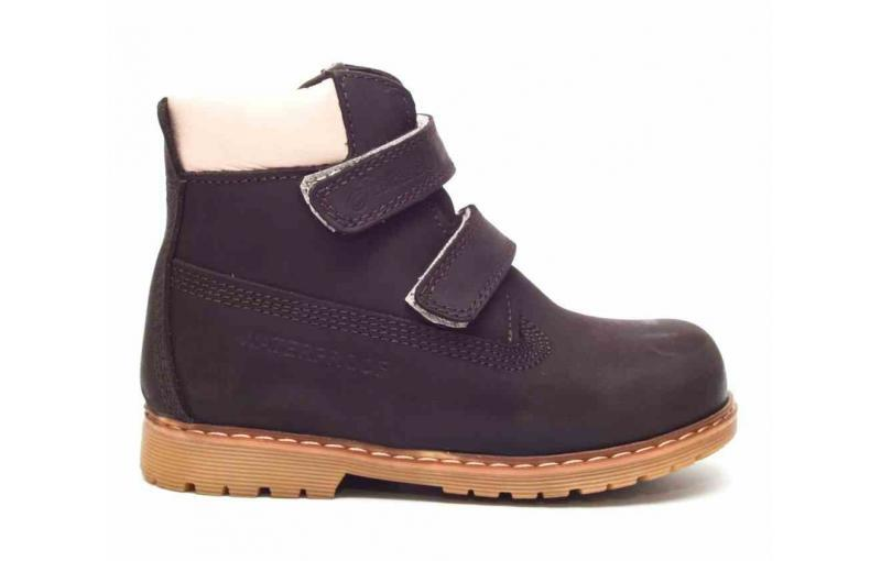 Зимние ботинки Tutubi. Турция 3006 (09)