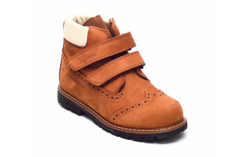 Зимние ботинки. Tiflani. Турция 27 510 (100)