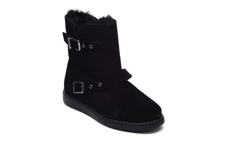Зимові чобітки для дівчаток. Tiflani. Туреччина Tiflani 07B 6426К (06)