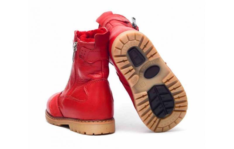 Зимние ботинки для девочек. Tutubi. Турция  Tutubi 3035 (02)