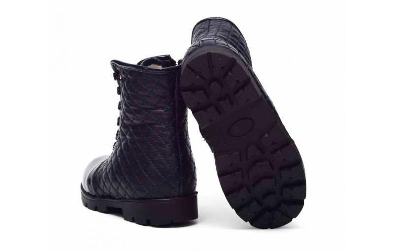 Зимові черевички для дівчаток Tiflani 40P 679K (3-121)