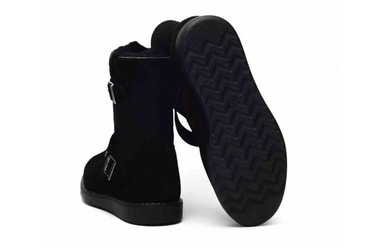 Зимние сапожки для девочек. Tiflani. Турция Tiflani 07B 6426К (06)