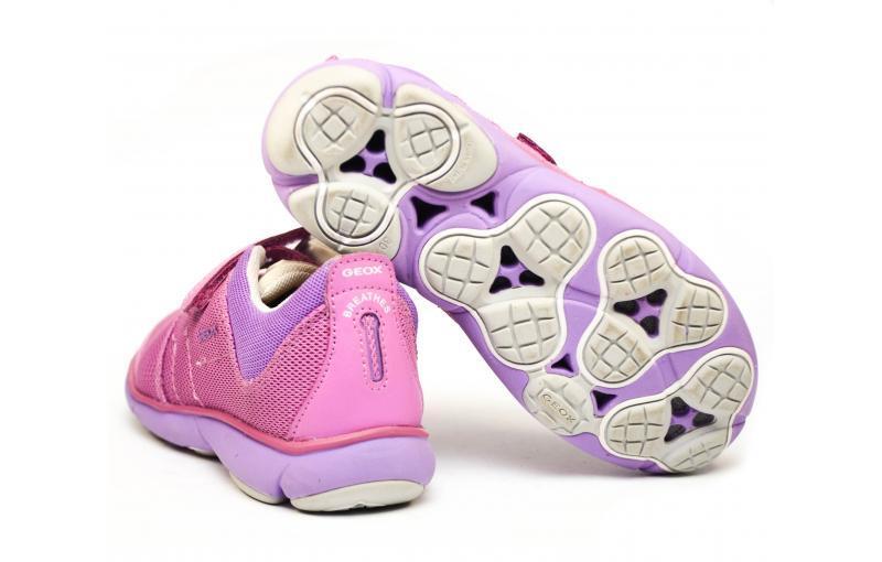 Кроссовки для девочки Geox-j722da662