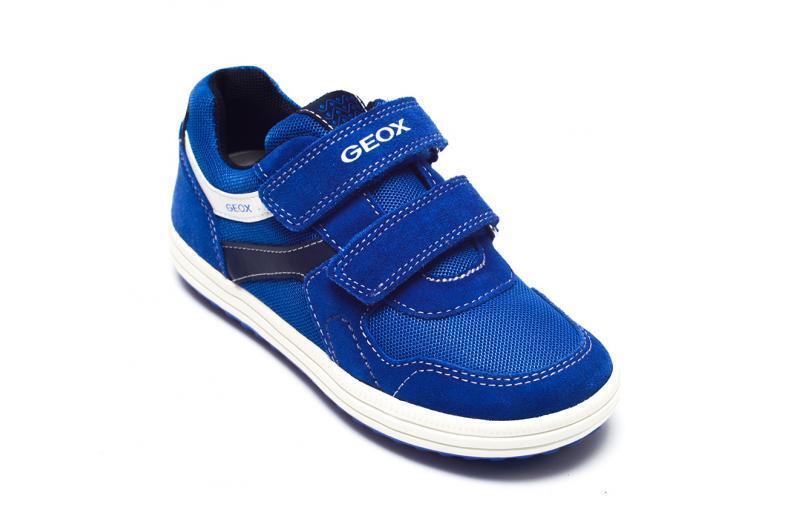 Кроссовки для мальчика Geox-j72a4ac4227