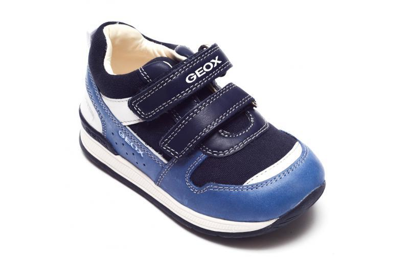 Кросівки для хлопчика (Немає у наявності) Geox-b720-c4211