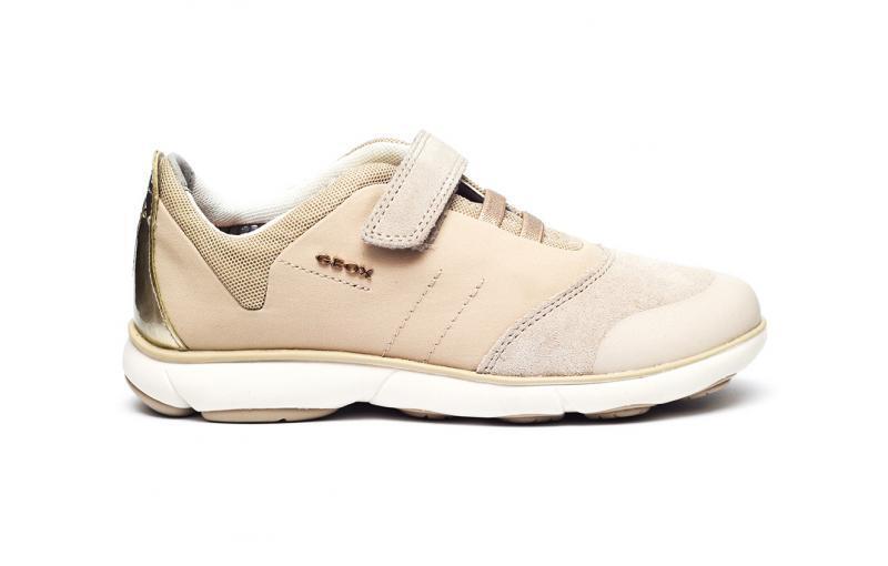 Кроссовки для девочки Geox-j642dac5000