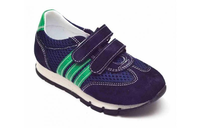 Кросівки для хлопчика (Немає у наявності) MiniMan 1140-14-7A (1140-7A-01)