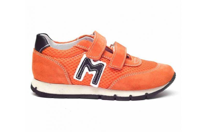 Кроссовки для мальчика (Нет в наличии) Minimen 1122-13-7A