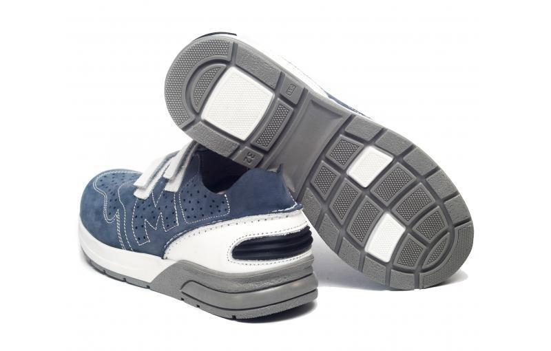 Кроссовки для мальчика Minimen 1551-13-7A (03)