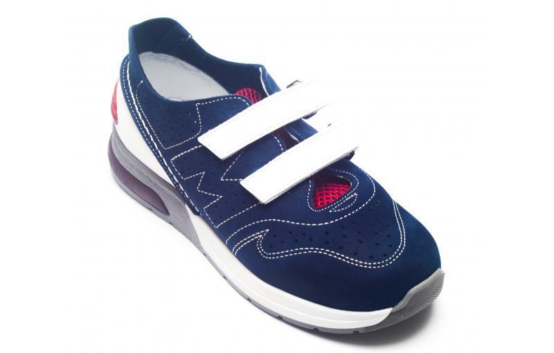 Кроссовки для мальчика (Нет в наличии) MiniMen 1551-13-7A (02)