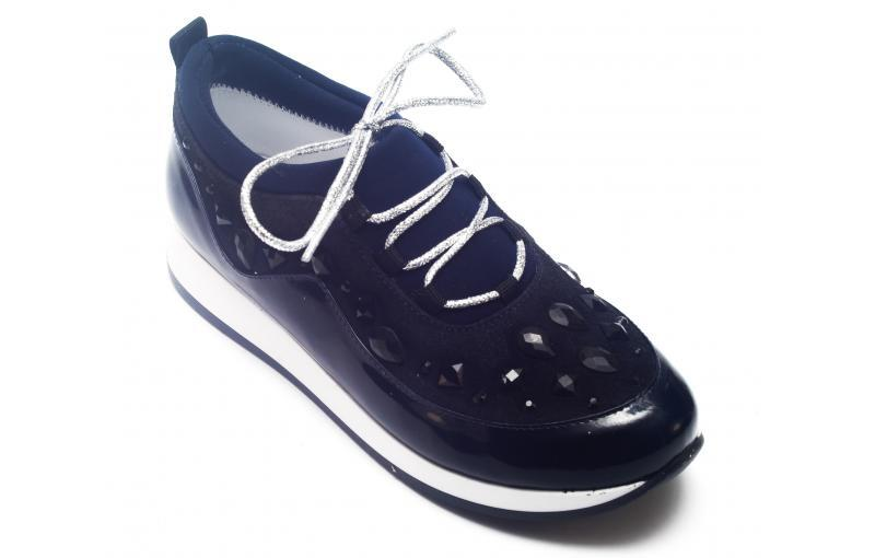 Кроссовки на шнурках (Нет в наличии) Tiflani 25F-71-22 (239-403)