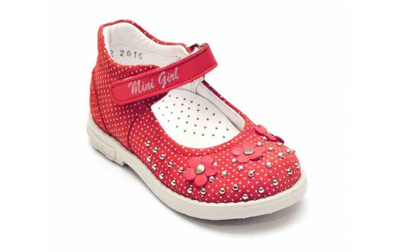 Туфлі Minimen-4296-12-6A (42 96-6A-03)