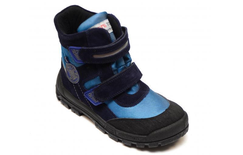 Ботинки для мальчика Minimen 5009-74-7B (06)