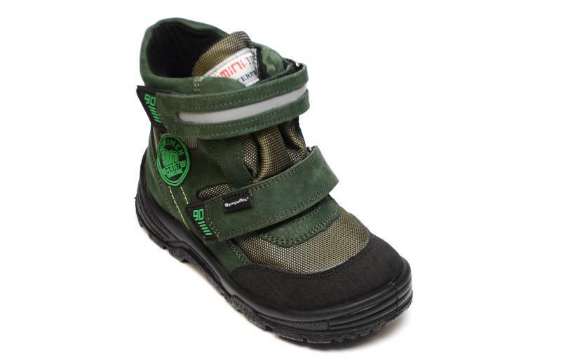 Ботинки для мальчика (нет в наличии) Minimen 5009-73-7B (05)