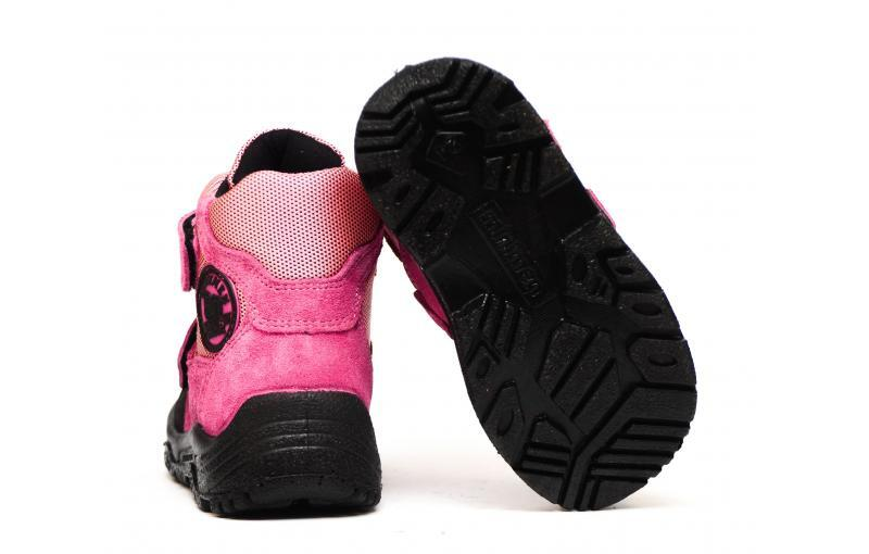 Ботинки для девочки Minimen 5008-72-7B (13)