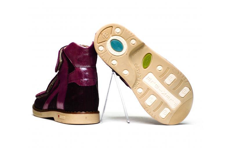 Сандалі ортопедичні для дівчинки My MIni 74-1 (B0016-S1)
