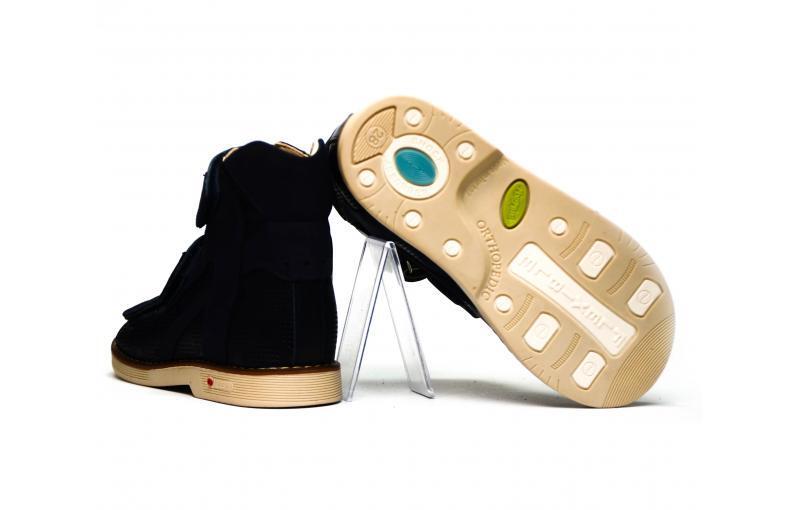 Ортопедические сандалии для мальчиков ( нет в наличии) MyMini 75-5 (28-08)