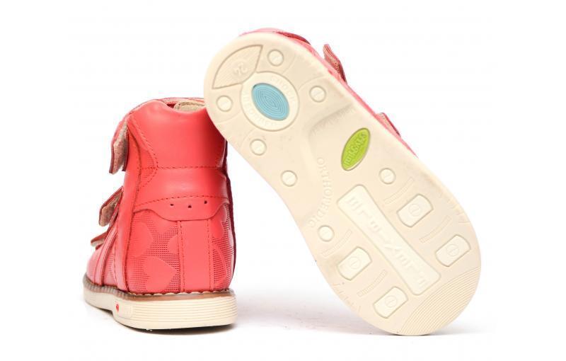 Ортопедические сандалии для девочки My Mini 74-1(B-48-30)