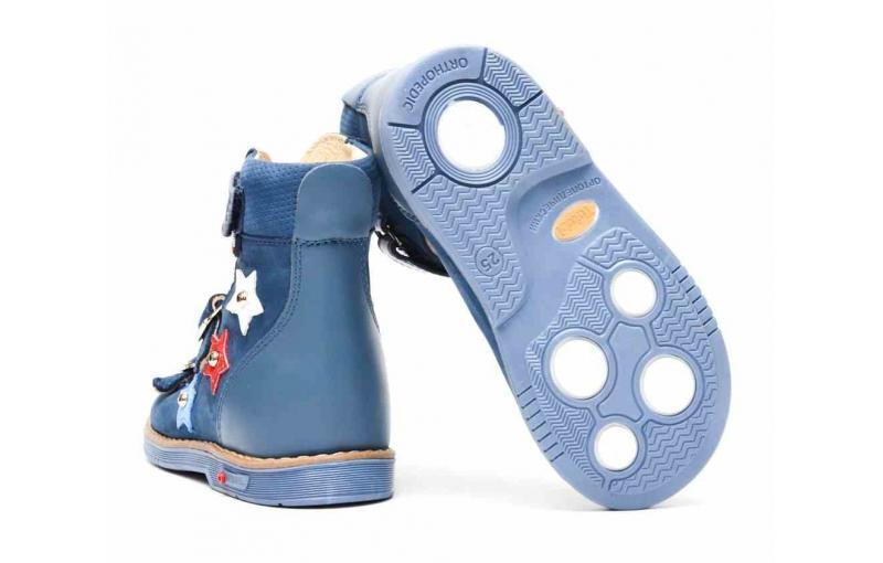 Ортопедические сандалии для мальчиков Tutubi 430 (92-31)