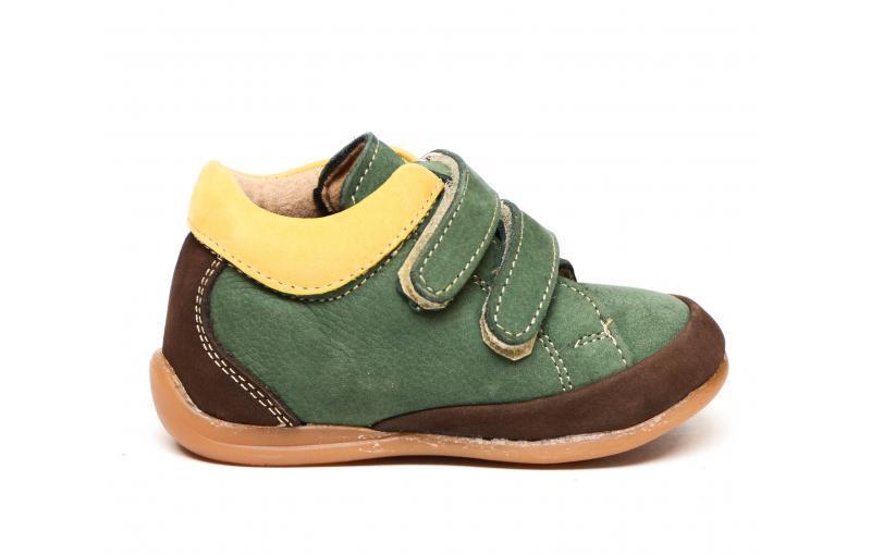 Ботинки для мальчика Perlina 553 (5)