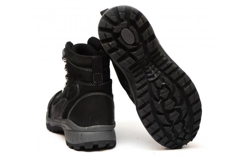 Ботинки для мальчика Perlinna 906-4