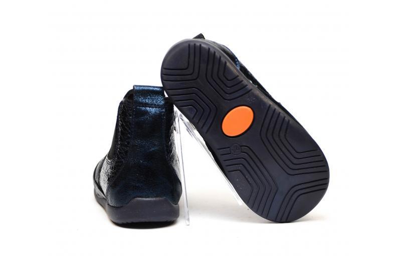 Ботинки для девочки Perlina 631-1