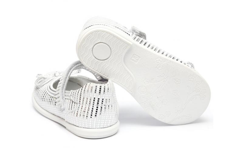 Туфельки для девочек Perlina-111 (2)