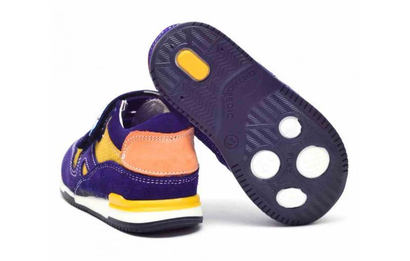 Кросівки для хлопчика perlina-267-2