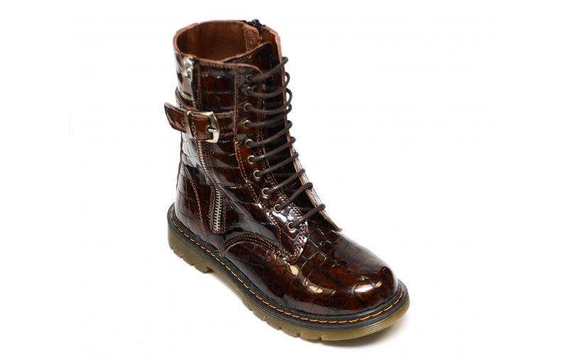Ботинки для девочки Perlina 901-3