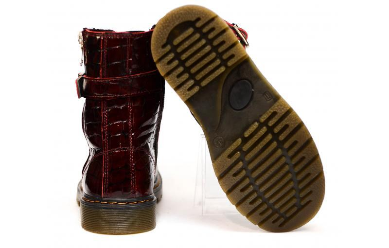 Ботинки для девочки (нет в наличии) L.I.Y.A  901-1