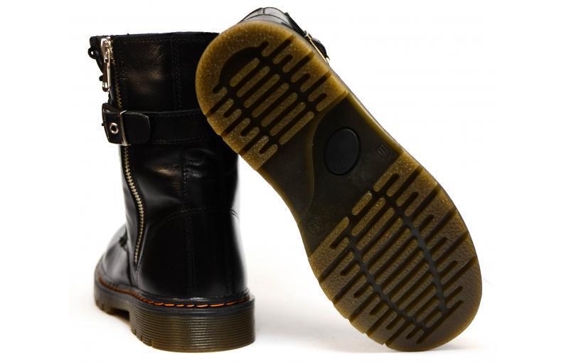 Ботинки для девочки (Нет в наличии) L.I.Y.A. 901-5