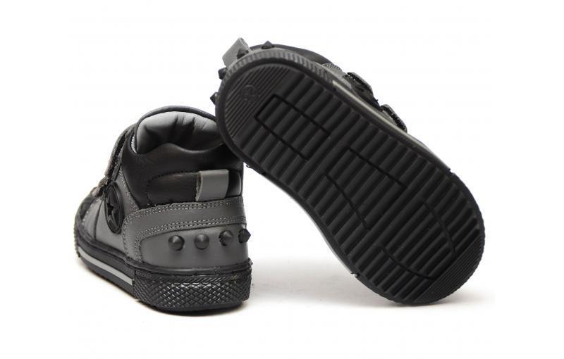 Ботинки для мальчика Tiflani 18B B-7122S (330-93)