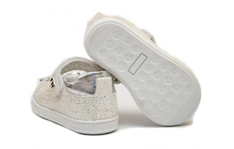 Туфлі для дівчаток (Немає у наявності) Tiflani 18IA-8907 (620-109)