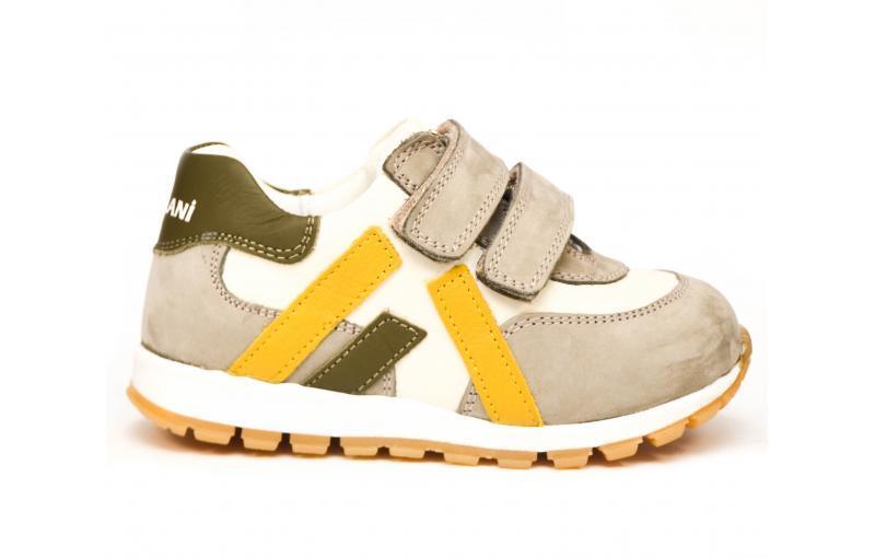 Кроссовки для мальчика Tiflani- 18B A-8322 (181-07)