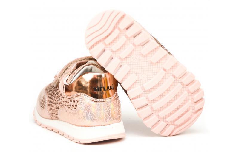 Кроссовки для девочки (нет в наличии) Tiflani 18B A-8333 (370-23)