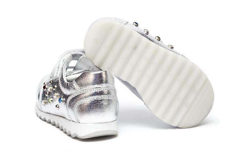 Кросівки для дівчинки (нет в наличии) Tiflani 18B E-6250 (120-71)