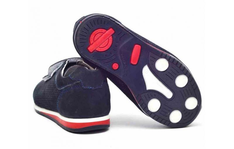 Кроссовки для мальчика tufli-tofino-001-0229P(80 20)
