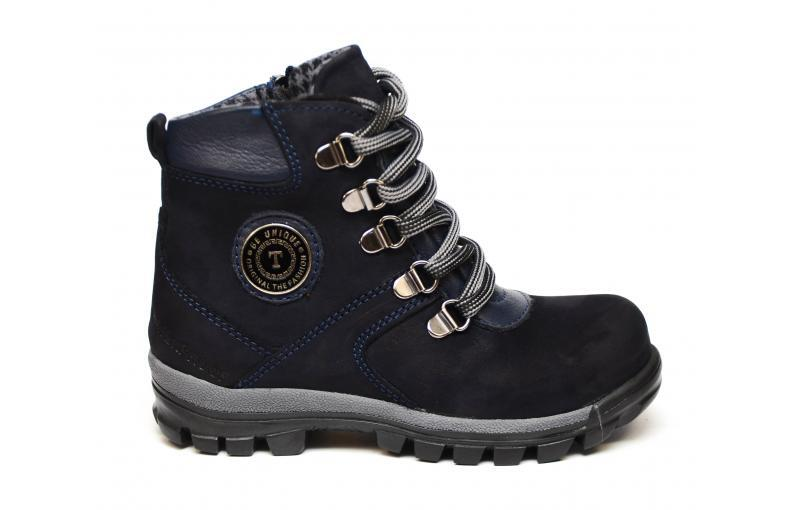Ботинки для мальчика Tutubi 1015 (08)