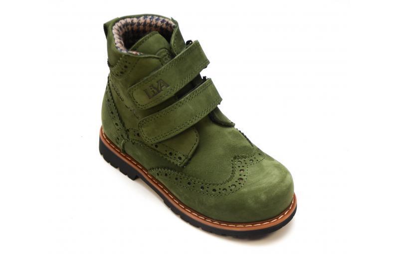 Ботинки для мальчика Tutubi 1012 (12)