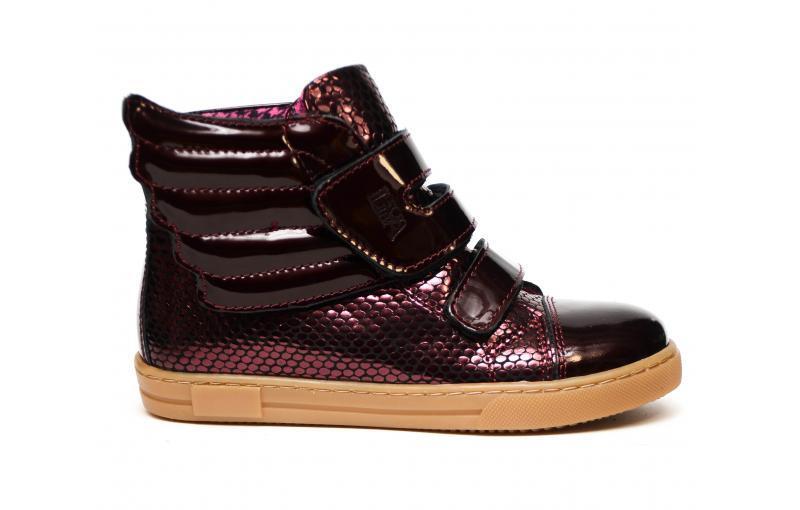 Ботинки для девочки Tutubi 1002 (08)