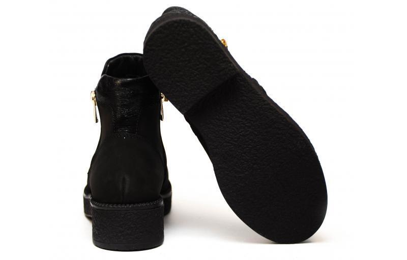 Ботинки для девочки Tutubi 1200 (04)