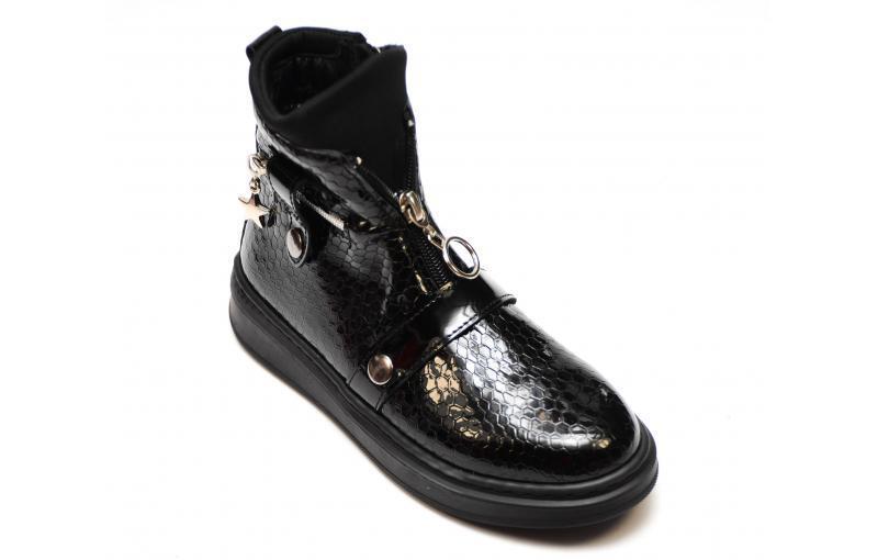 Ботинки для девочки Tutubi 1201 (08)