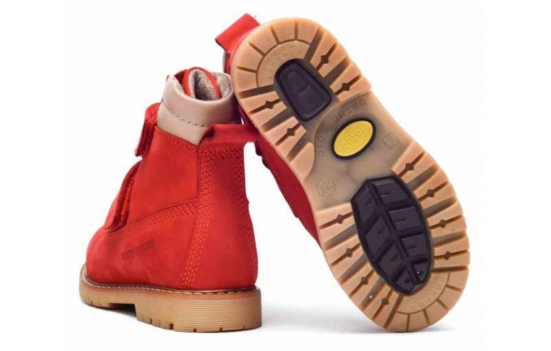 Ботиночки для девочки Tutubi 2000 (16))