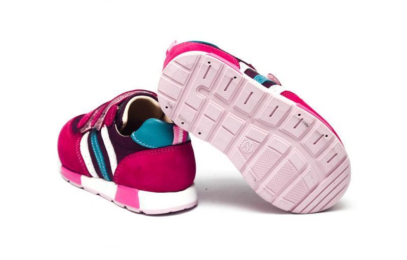 Кросівки для дівчинки (нет в наличии) Tutubi-116 (36)