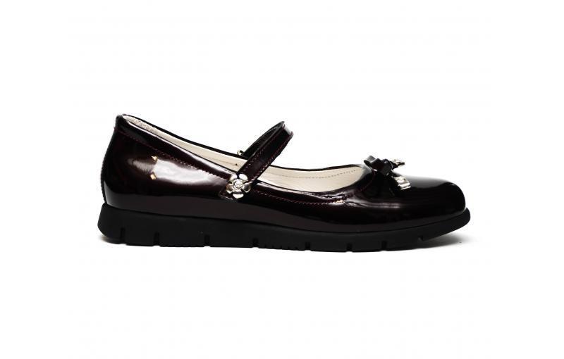 Туфельки для дівчаток Tutubi 253 (01)