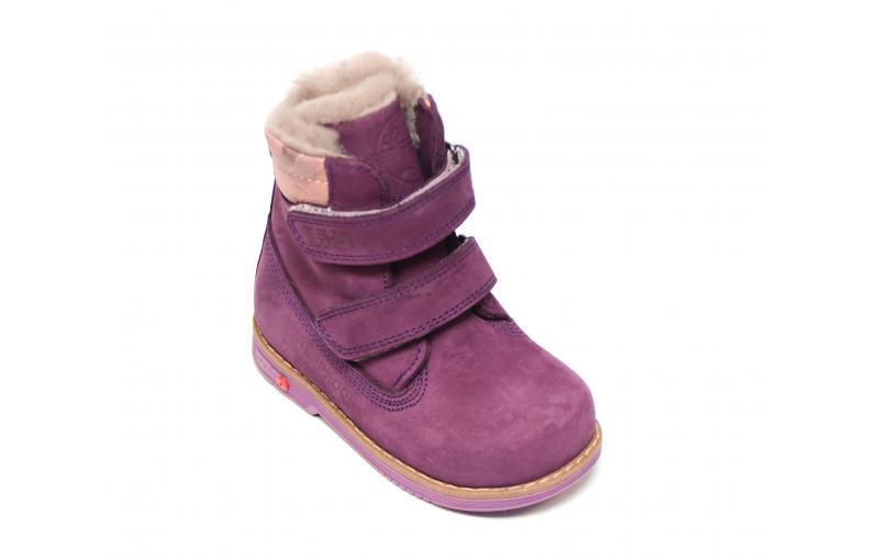 Ботинки для девочки (Нет в наличии) Tutubi 1028S (16)