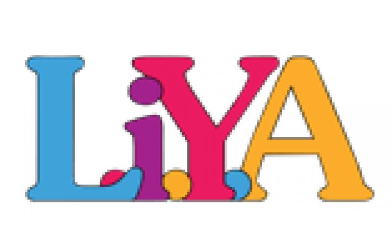 Сандалии для девочки L.I.Y.A. 1117-34-9A (02)